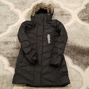 Marmot Long Jacket